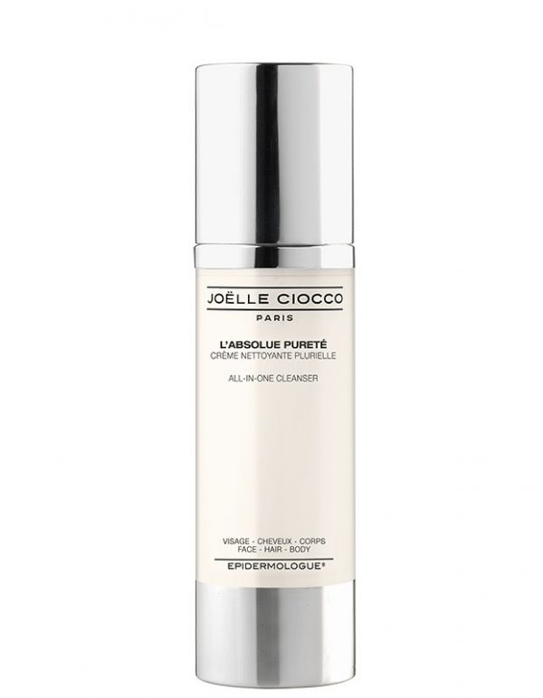 Joelle Ciocco All In One Cleanser