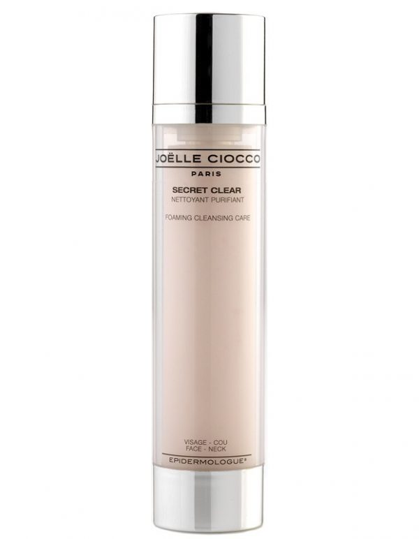 Joelle Ciocco Foaming Cleanser