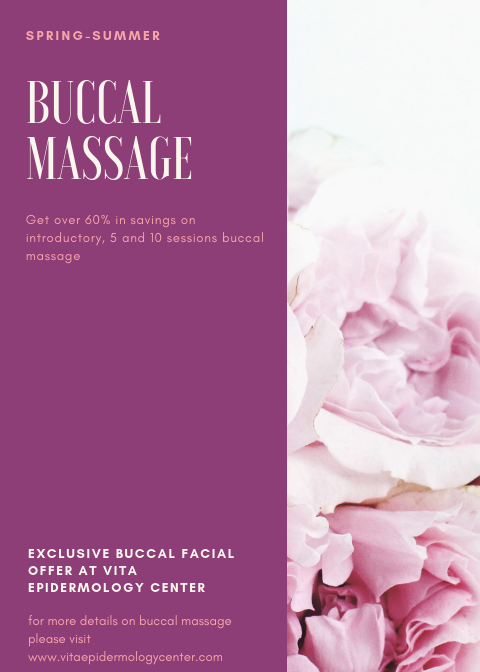 Buccal Massage Toronto special promotion