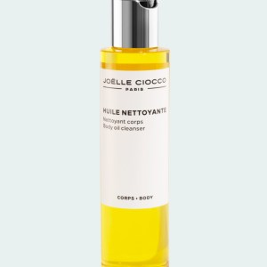 Body Oil Cleanser