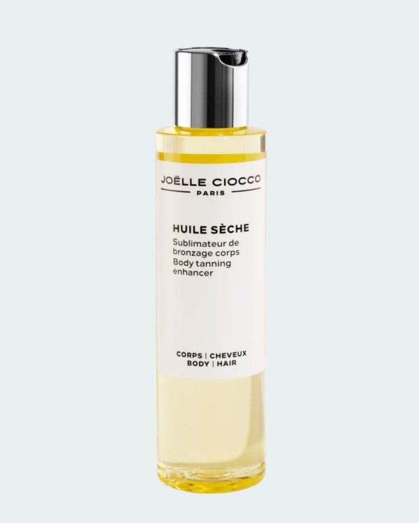 Joelle Ciocco Body Tanning Enhancer